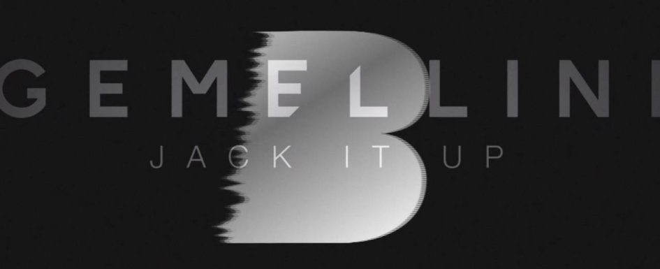 Gemellini | Jack It Up
