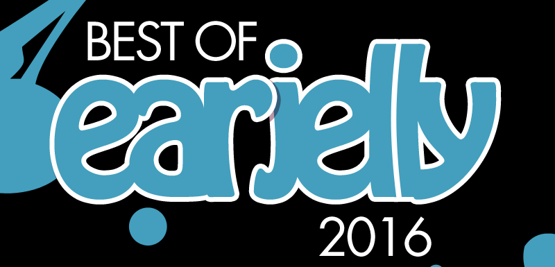 Best Of 2016: Singer/Songwriter | Top 20