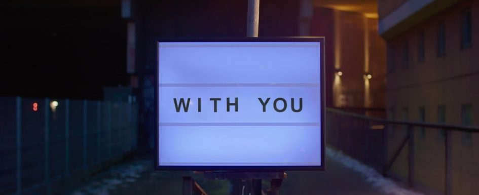 Otto Knows | With You