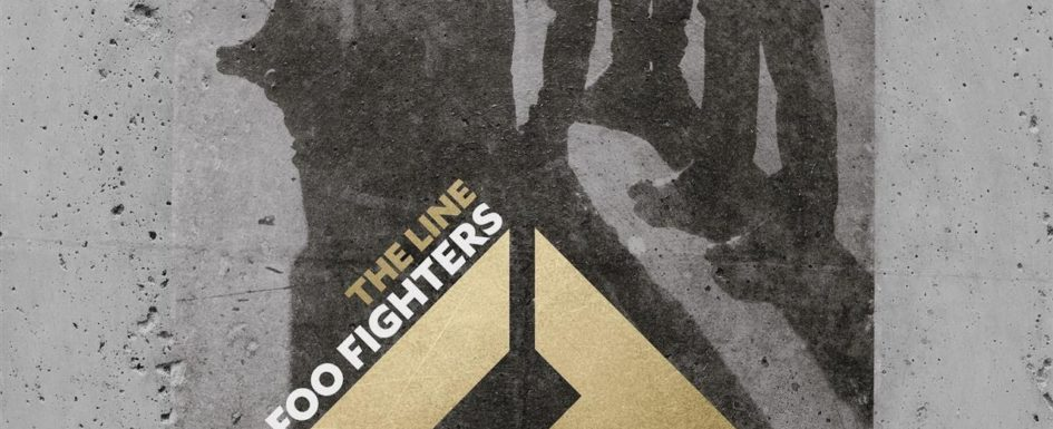 Foo Fighters | The Line