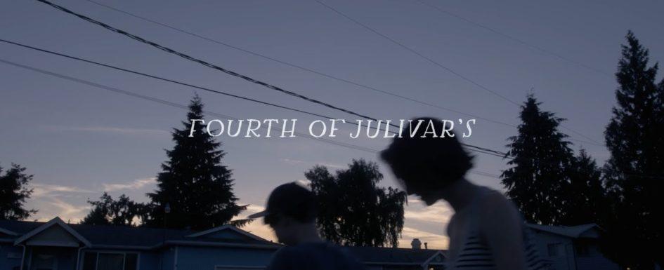 Tomo Nakayama | Fourth of Julivars