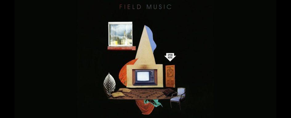 Field Music | Open Here [Album Teaser]