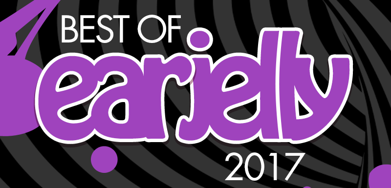 Best Of 2017: Rock | Top 20