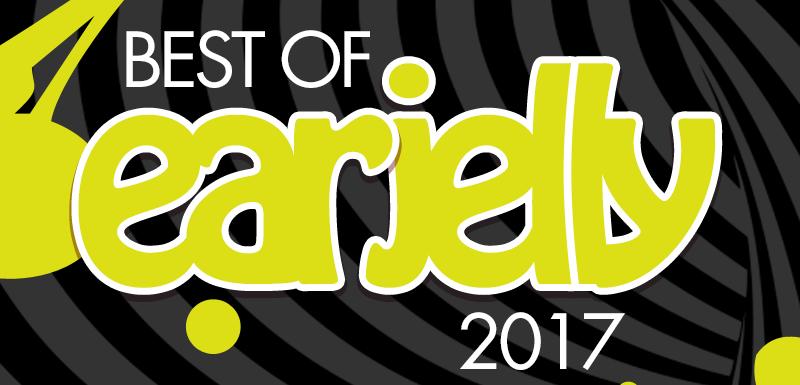 Best Of 2017: Video | Top 20