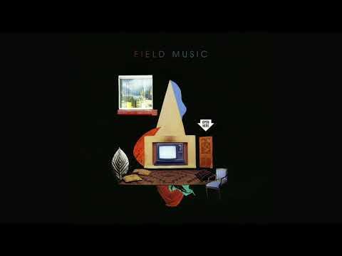 Field Music | Share A Pillowield-music-share-a-pillow