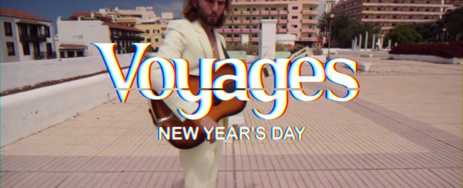Voyages | New Year's Day