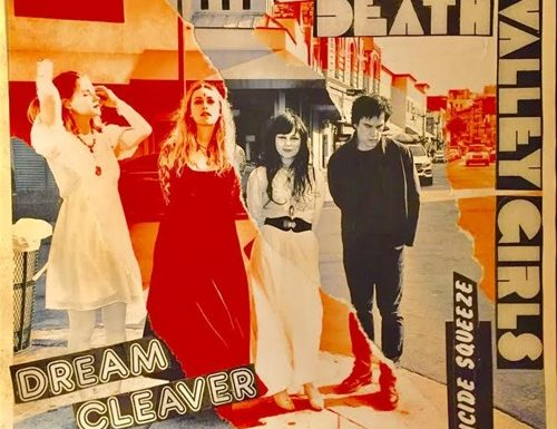 death-valley-girls-dream-cleaver
