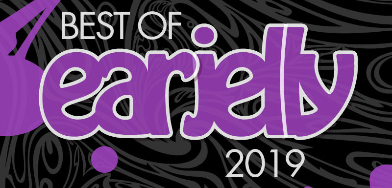 Best Of Rock : 2019