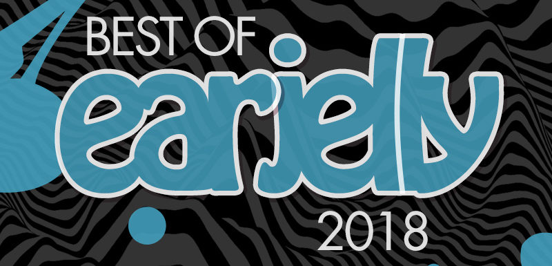 Best Of 2018   Singer-Songwriter